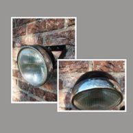 Oude koplamp